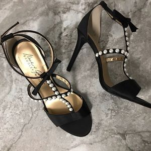 Mark and James by Badgley and Mischka heels